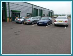 Car Diagnostics Stoke on Trent DPF ECU Programming