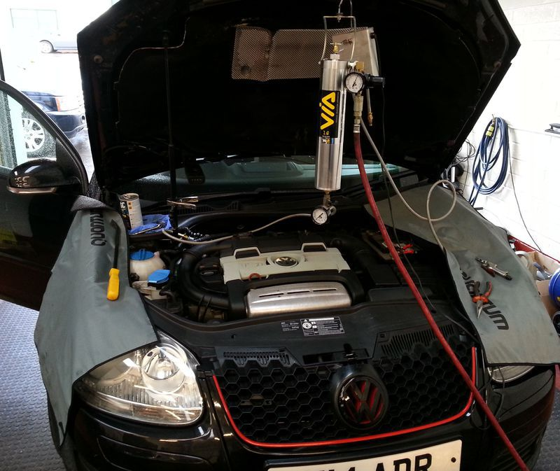 bmw fuel injector and induction cleaning service. Black Bedroom Furniture Sets. Home Design Ideas