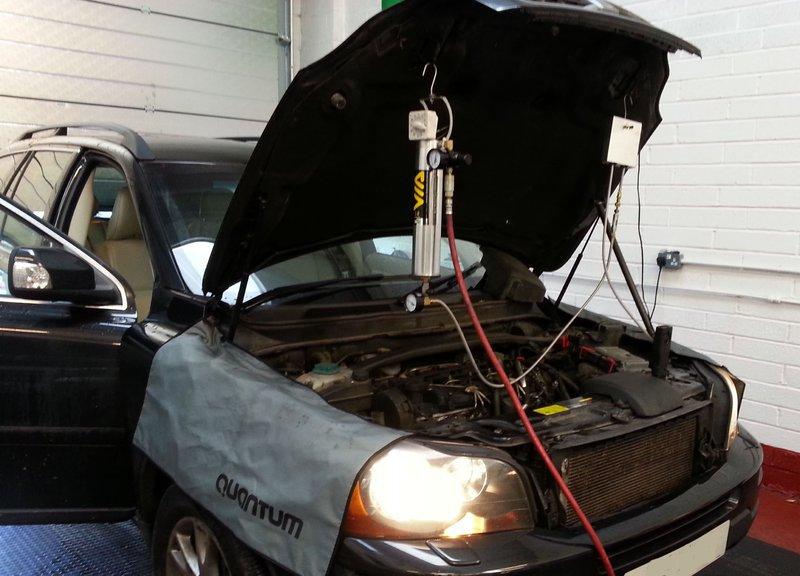 Car Diagnostics Stoke on Trent DPF ECU Programming Electronic Fault